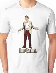 Leon Stansfield Unisex T-Shirt