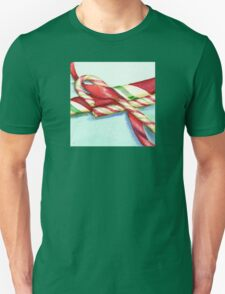 Candy Canes Unisex T-Shirt