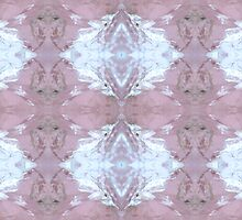 Pink Crystal Kittens (Rose Quartz) by Stephanie Bateman-Graham