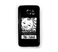 The Sun  - Tarot Cards - Major Arcana Samsung Galaxy Case/Skin
