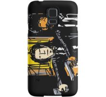 Pulp Fiction Samsung Galaxy Case/Skin