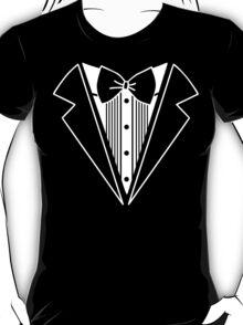 Tudexo - Suit T-Shirt