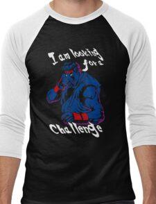 Ryu A New Challenger Men's Baseball ¾ T-Shirt