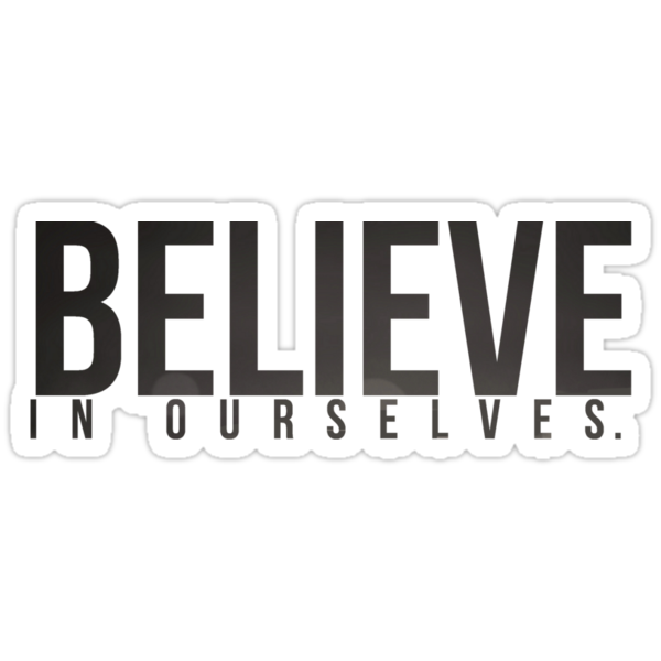 BELIEVE by Terry To