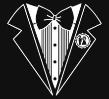 Bachelor Tudexo - Suit by Cheesybee