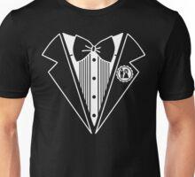 Bachelor Tudexo - Suit Unisex T-Shirt