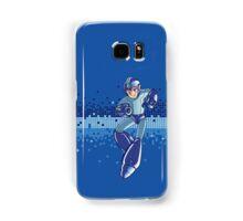 MegaMan Samsung Galaxy Case/Skin