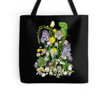 Mindful Walk / Souvenirs Tote Bag