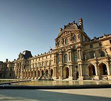 Paris 547 by tuetano