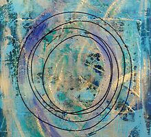 """Circling Around"" by Sandra Chu"