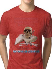 Protest Tee 1 Tri-blend T-Shirt