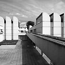 Bauhaus-Archiv, Berlin by Nick Coates