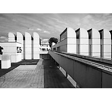 Bauhaus-Archiv, Berlin Photographic Print