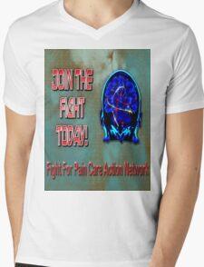 Protest Tee 5 Mens V-Neck T-Shirt