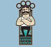 Victorian Fight Club T-Shirt