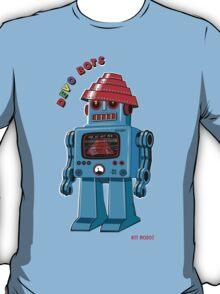 Devo Bots 002 T-Shirt