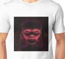 Man From Space by Raphael Terra Unisex T-Shirt