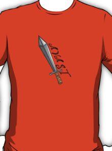 AVAST - Iron Edition T-Shirt