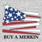 Buy A Merkin by DrewSomervell