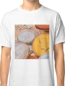 Gilt Gelt Classic T-Shirt