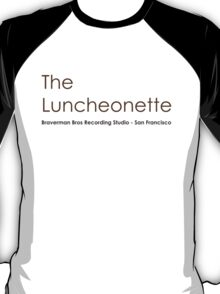 The Luncheonette T-Shirt
