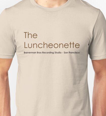 The Luncheonette Unisex T-Shirt