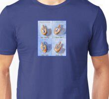 How to Play Dreidel Unisex T-Shirt