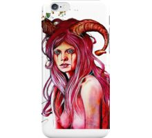 The Aries iPhone Case/Skin
