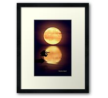 Lost Age Framed Print