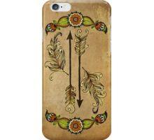 Home Sweet Bohemia iPhone Case/Skin