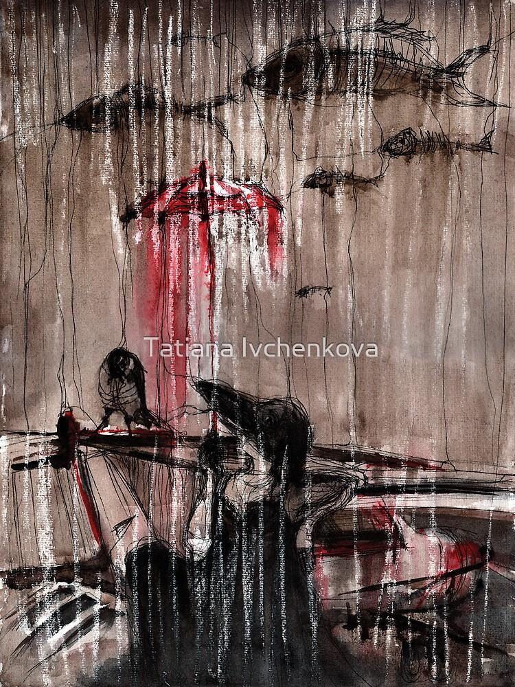 Dream by Tatiana Ivchenkova