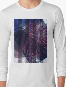 baby you're a firework Long Sleeve T-Shirt