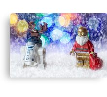 This Christmas Canvas Print