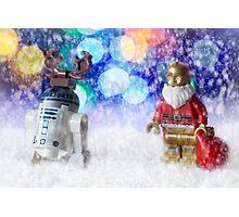 This Christmas Photographic Print