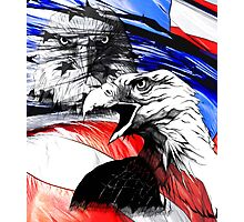 This is Freedom, v2 Photographic Print
