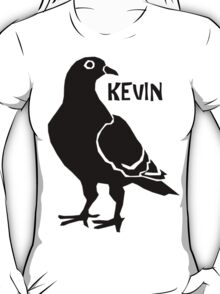 Kevin the Pigeon T-Shirt