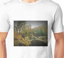 Long Time Turned  Unisex T-Shirt
