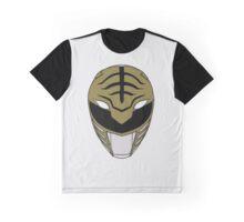 Tigerzord Graphic T-Shirt