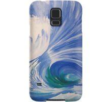 The Wedge Samsung Galaxy Case/Skin