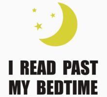 Read Past Bedtime by AmazingMart