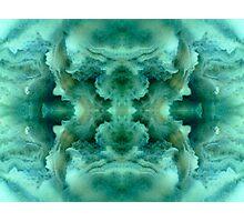 Angels And Demons (Quartz) Photographic Print