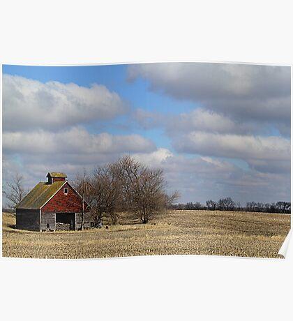Rural GC Poster