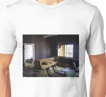 Look In The Cushions Unisex T-Shirt