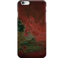 Attaining Spiritual KnowledgeThrough Love and Understanding iPhone Case/Skin