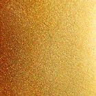 Gold Glitter  by artddicted