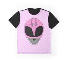 Pterodactyl Graphic T-Shirt