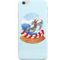 Polar Surprise iPhone Case/Skin
