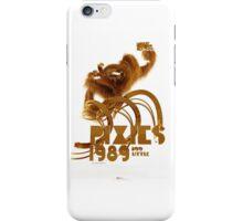 PIXIES iPhone Case/Skin
