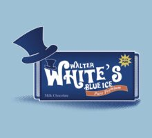 Walters Blue ice by GreenHRNET