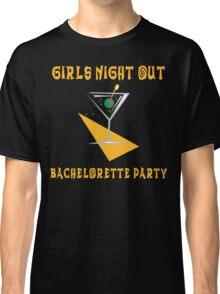 Bachelorette Party Classic T-Shirt